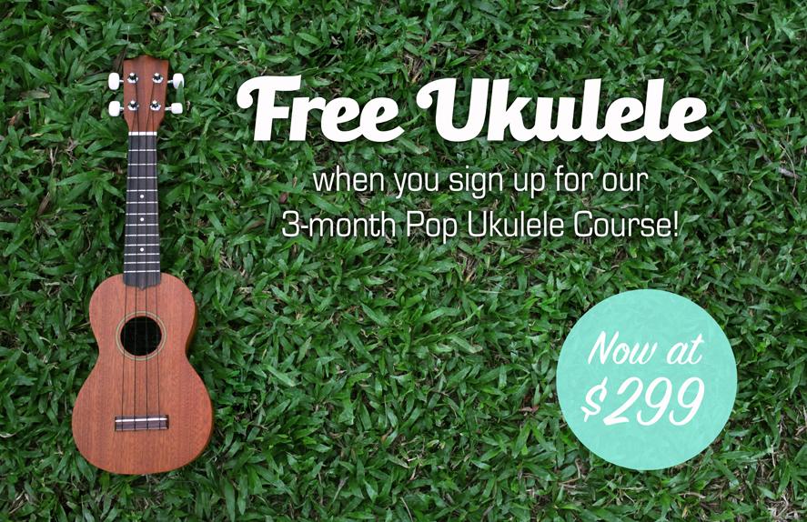 Free Ukulele